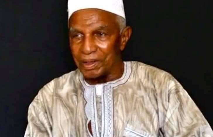 Dr Bah Kaba .