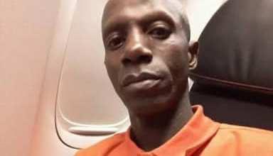 Le Journaliste Ibrahima Sadio Bah