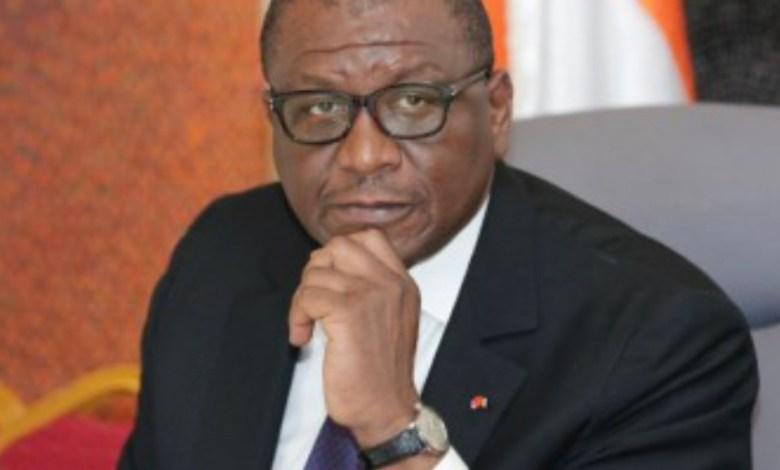 Premier Ministre Hamed BAKAYOKO