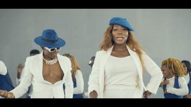 Ans T Crazy ft Khady Diop