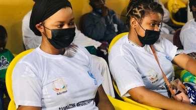 Lancement de la campagne de sensibilisation sur la paix et la lutte contre les violences basées sur le genre