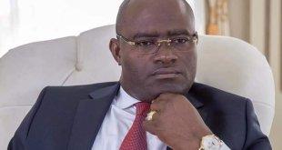 le président Kerfalla Person Camara a procédé au dépôt de sa candidature