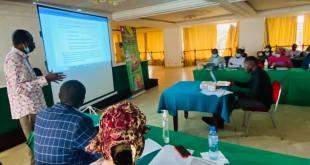 Atelier d'élaboration et de validation de la liste des produits stratégiques initié par la Pharmacie Centrale de Guinée