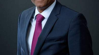 Mohamed Béavogui, Premier Ministre, Chef du Gouvernement