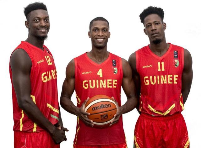 AFROBASKET (Q): la Guinée, la qualif' à tout prix | Conakrysports