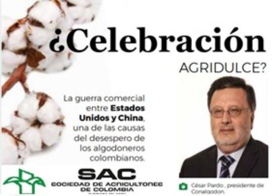 Sac - Revista Nacional de agrricultura edicion 1005 julio 2020