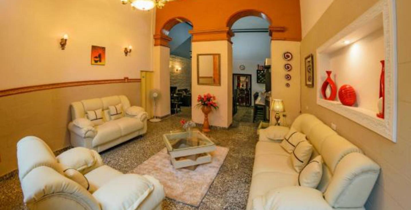 Casas independiente de alquiler Cuba Habana