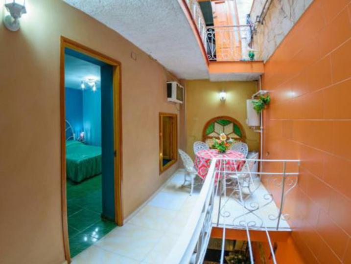 Casas independiente de alquiler Cuba Habanacion trile