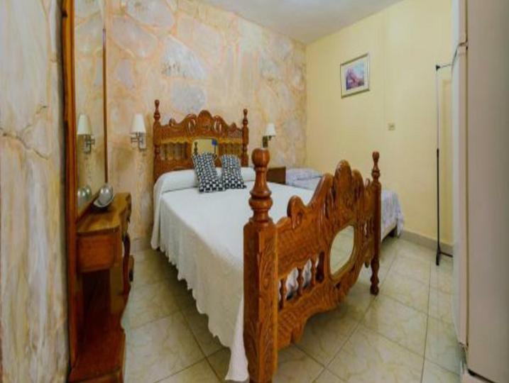 Alquiler de apartamento independiente en la habana