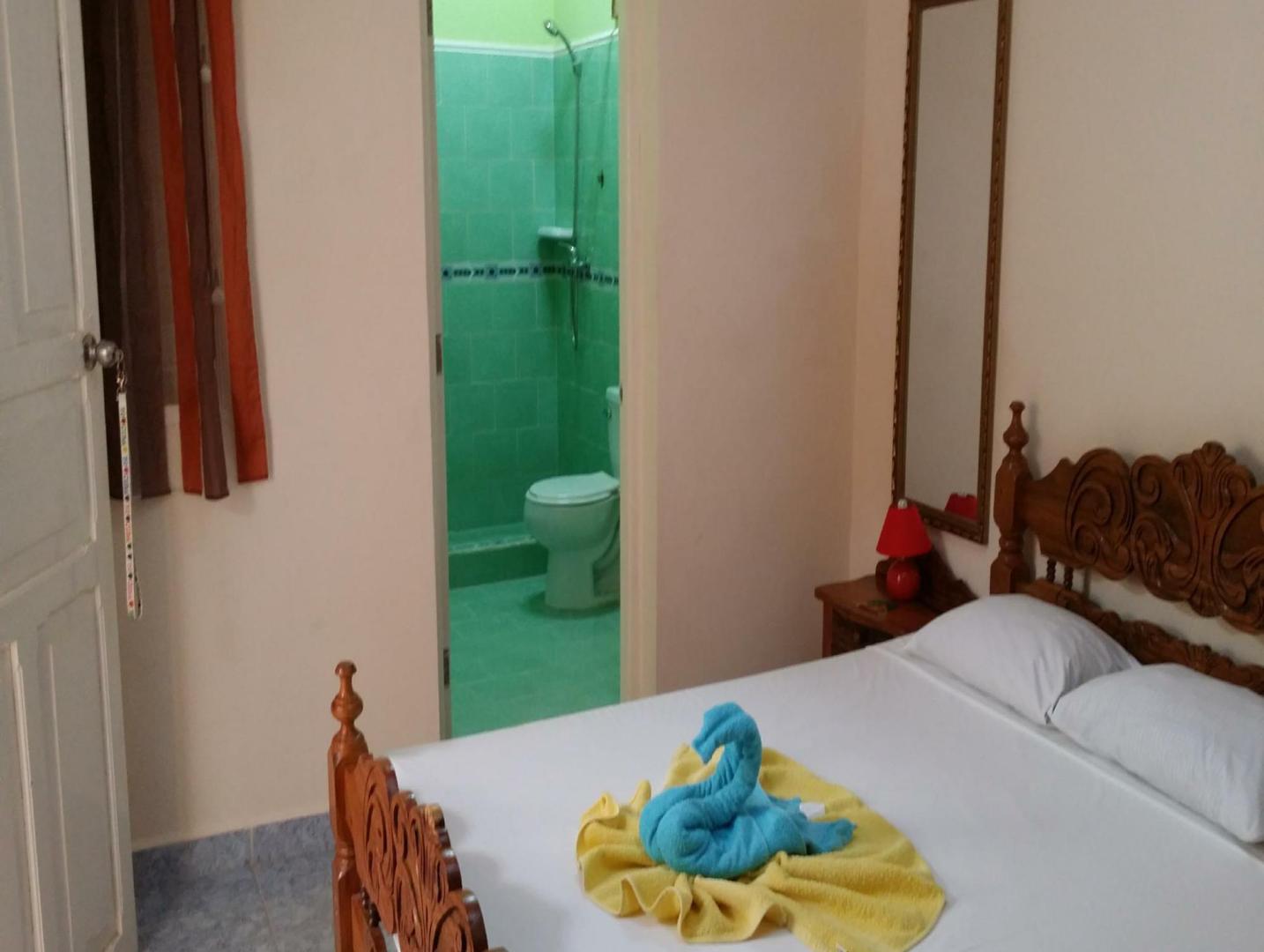alquiler en trinidad hostal casa humberto