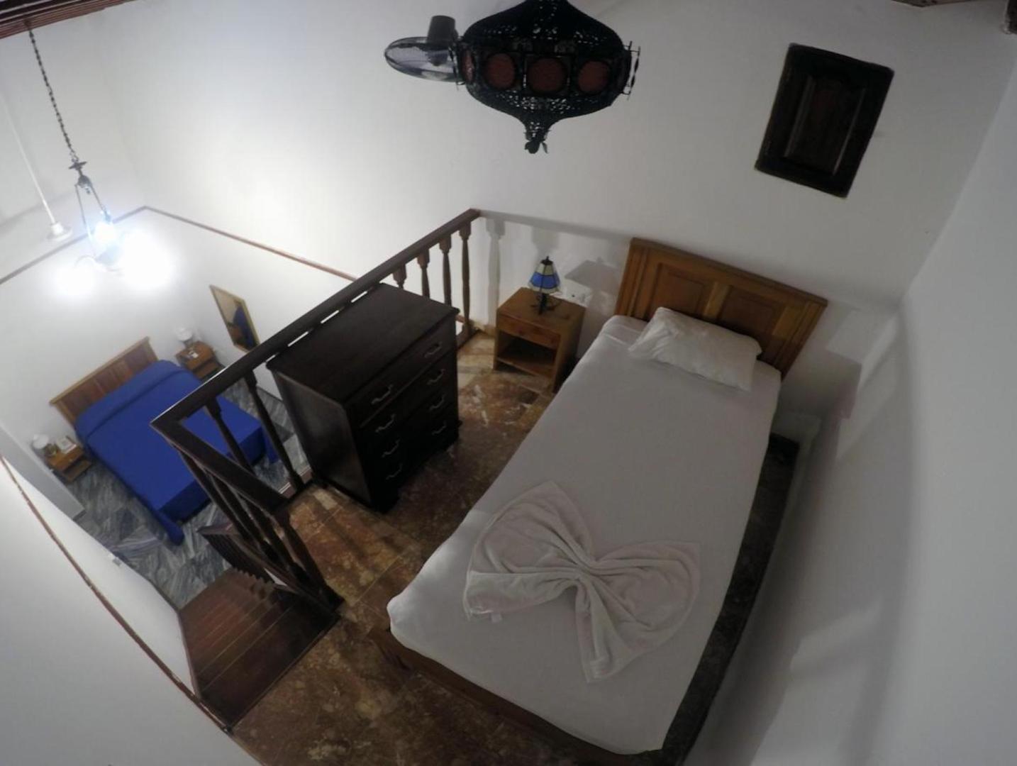 Casas de alquiler en Cuba