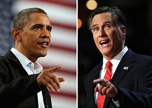 Pre-Election Analysis: What Do Obama and Romney Have to Say About Mexico? – Forbes