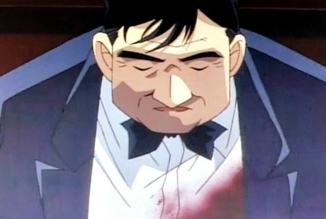 名探偵コナン 結婚前夜の密室事件ネタバレ!犯人と最後の結末や動画は?
