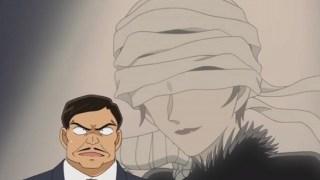 「コナンキッドの龍馬お宝攻防戦」ネタバレ!トリックやラスト最後の結末!
