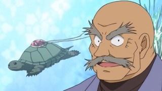 「怪盗キッドと赤面の人魚」ネタバレ!トリックやラスト最後の結末!