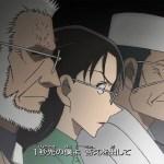 若狭留美先生と黒田兵衛の関係は?ラムはどっちなのか考察してみた