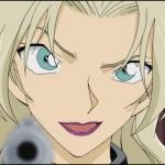 【名探偵コナン】ベルモットのプロフィール!声優や初登場回は?