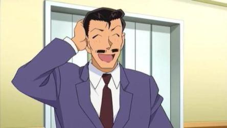 年齢 毛利 小 五郎