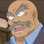 【鈴木次郎吉のプロフィール】声優が交代したときや初登場回!キッドをなぜ追っている?
