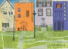 Bennett Street Monotype