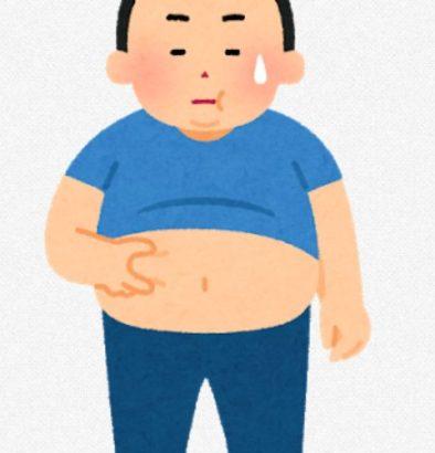 【ダイエット】夫のお腹凹まし法を学ぶ
