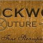ClockworkCouture
