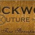 ClockworkCouture