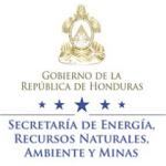 Secretaría de Energia, Recursos Naturales, Ambiente y Minas