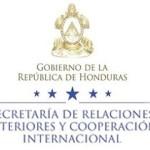 Secretaría de Relaciones Exteriores y Cooperación Internacional