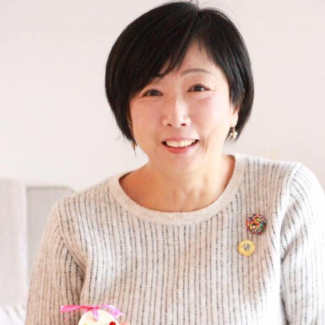 【SS会員】水田 早苗(イベント企画、開催 単発講座の招致など)