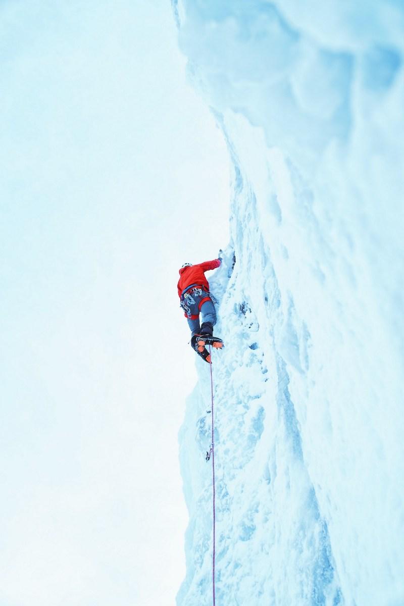 Śmierć w Himalajach. Czy warto umierać dla pasji?