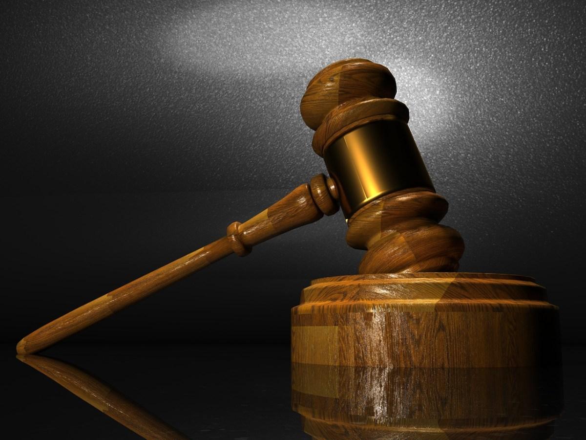 Zajumanie przez roztargnienie, czyli o wymiarze (nie)sprawiedliwości