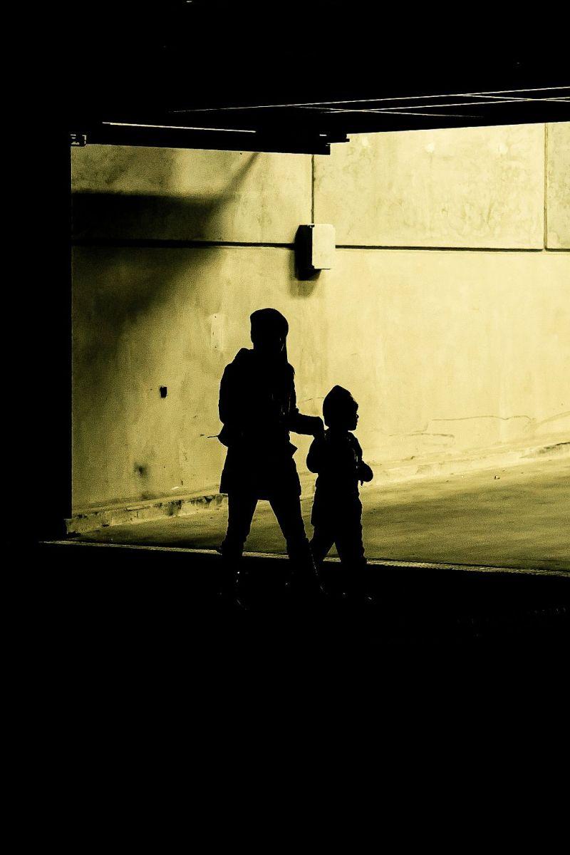 Jak być matką (i nie zwariować)