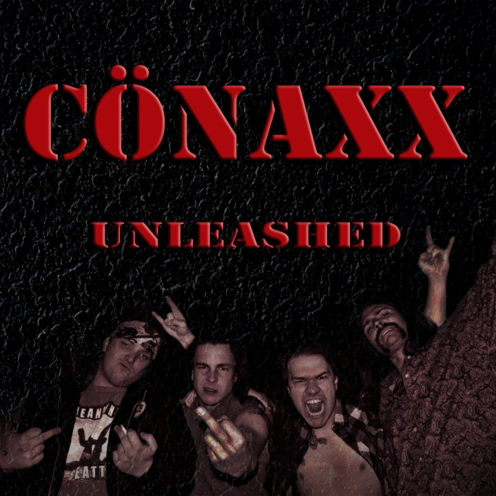 unleashed ep cover 2
