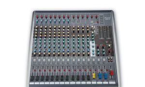 Studiomaster C6 C6XS