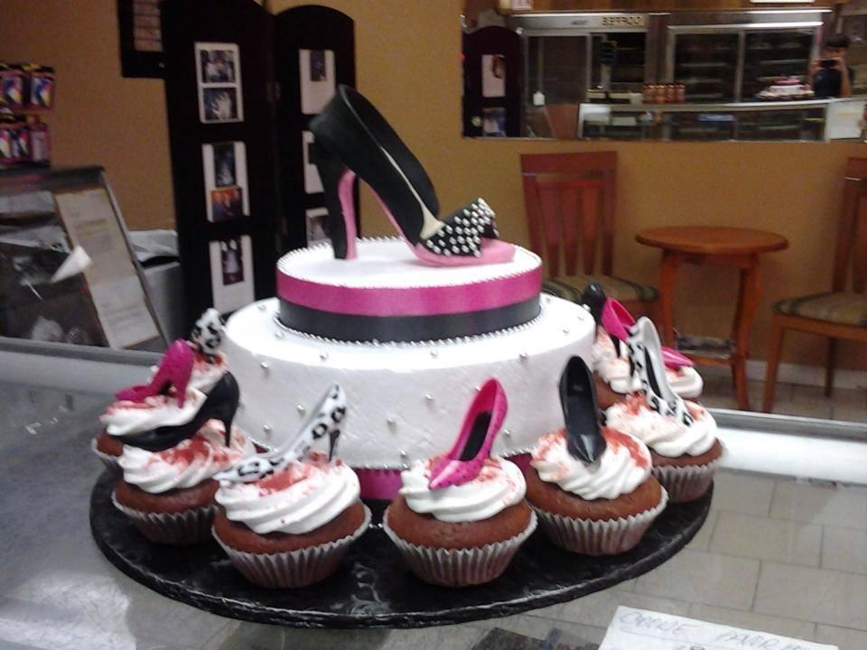 Birthday Cakes Conca DOro Italian Pastry Shop