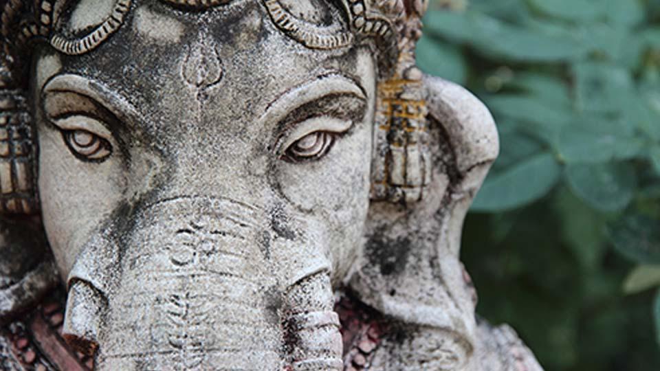 retiro yoga india