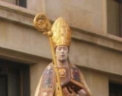 ¿Sabes por qué es San Nicolás Patrón de Alicante?