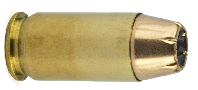 jacketed-hollow-point