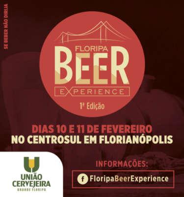 Floripa Beer Experience