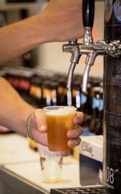 Imagem Cerveja 2 por Eduardo Monteiro