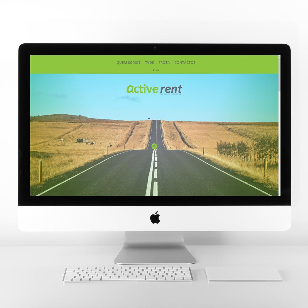 Website Activerent