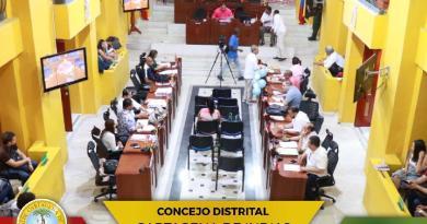 BOLETÍN DE PRENSA No.052 (24 de abril de 2019)