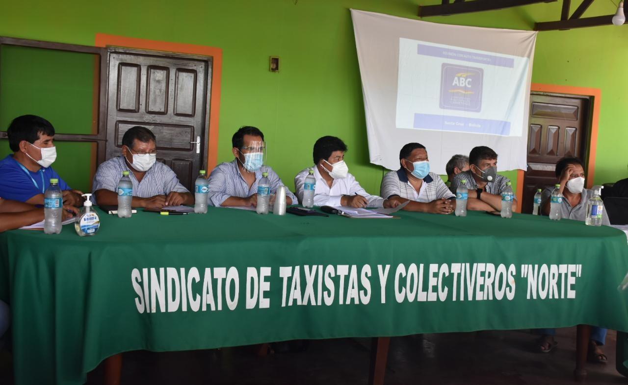 REUNIÓN DE EMERGENCIA POR EL DETERIORO DE LAS CARRETERAS DE NUESTRA REGIÓN.