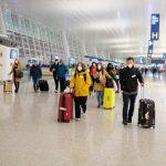 AP 20033035808717 e1580618933895 - Trasladan a Francia a mexicanos que pidieron salir de China - #Noticias