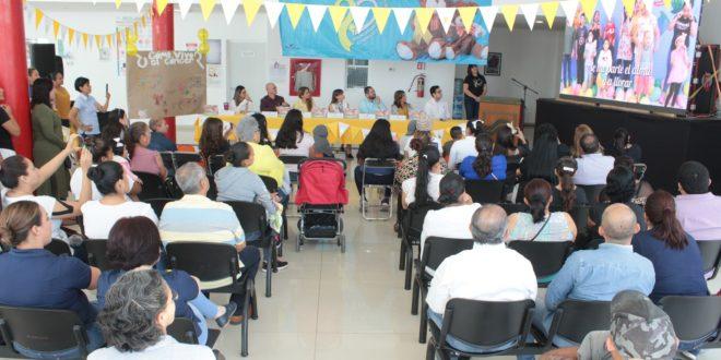 Cáncer infantil 2 660x330 - Conmemoran en Colima, el Día de Lucha contra el Cáncer Infantil – Archivo Digital Colima - #Noticias