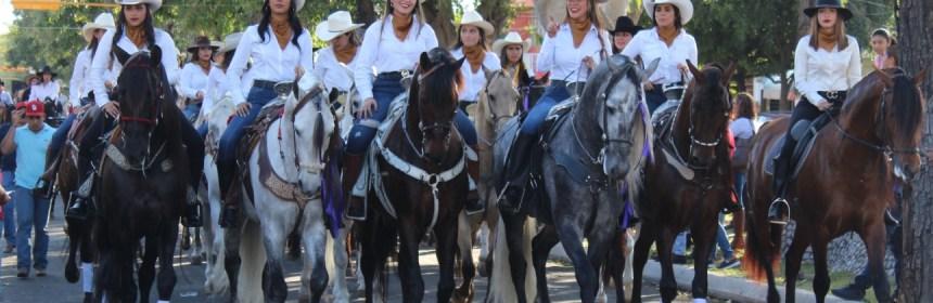 """Cabalgata de Mujeres 2020 m - Cabalgata de Mujeres """"Pasión a Caballo"""", lo más destacado de este viernes - #Noticias"""