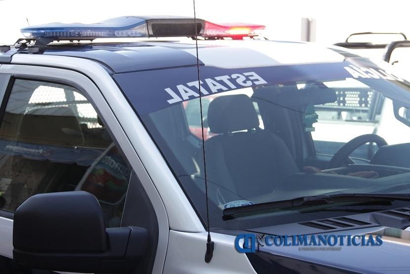 Detiene SSP a dos sujetos con armas de fuego y droga en Manzanillo - Intentan asesinar un hombre en Terraplena en Manzanillo - #Noticias