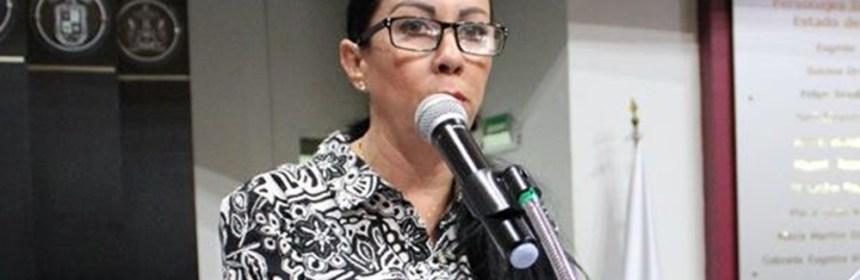 Dip. Claudia Gabriela Aguirre Luna - Incentivo fiscal a las empresas que contraten mujeres: Claudia Aguirre - #Noticias