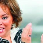 Elba Esther Gordillo - Elba Esther Gordillo visitará Colima para crear nuevo partido político - #Noticias